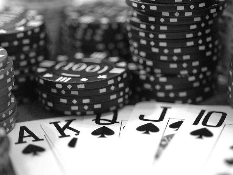 Best Online Casinos for Poker